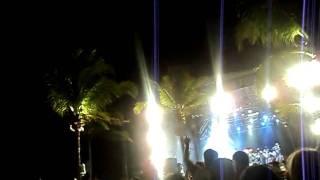 Contagem Regressiva- Reveillombra 2010