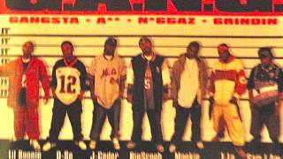 Da Gang Ready 2 Buck