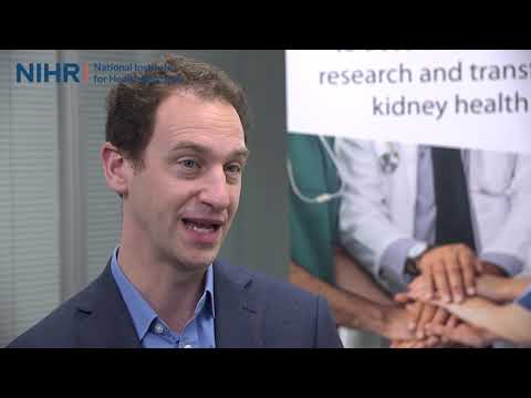 Research register provides rapid access to rare renal disease patients