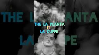 La Kuppe ft The la Planta - Ojitos Chiquititos [Septiembre 2019]