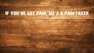Zach Williams - Chain Breaker [Lyrics]