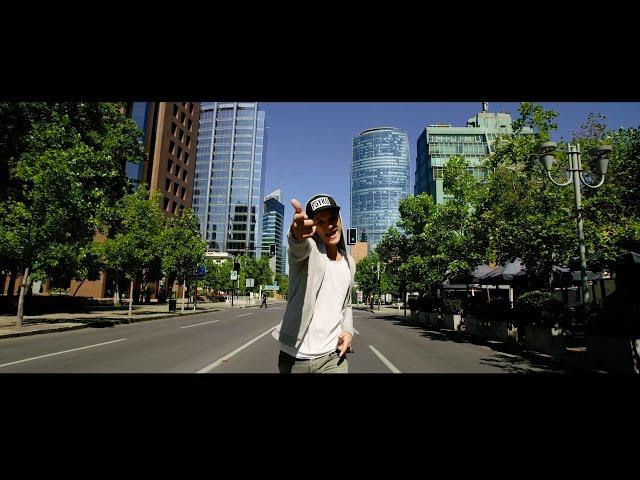 """Videoclip oficial de """"Ejoy The Ride"""" de Psyko Punkz."""