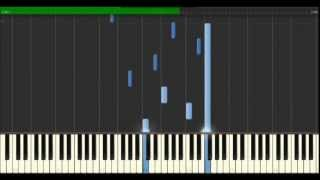 [Tutorial] Boulevard of Broken Dreams by Green Day (Piano Tribute Players)