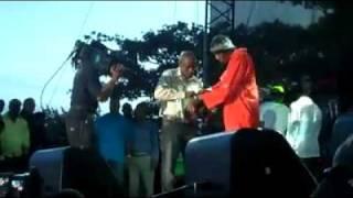 2010 Vybz Kartel @ Reggae Sumfest OH!......SPLASH!!!