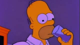 Homer Codeine Crazy