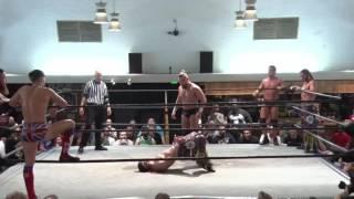 PWG Highlights - Epic Move/Spots