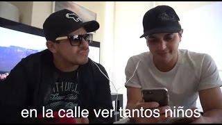 En Venezuela - Bethania ft. Victor Muñoz y Oscarcito