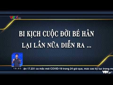 Bi kịch mồ côi vì COVID-19 | VTV24