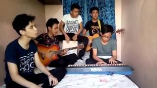Out of my limit - 5sos (cover by afterlife)