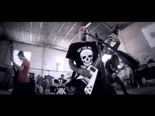 Vídeo de la canción Konflikto de Koakzión