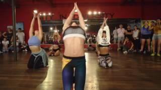 ME TOO - @MEGHAN_TRAINOR - Choreography By JOJO GOMEZ width=