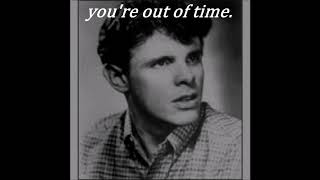 Out of Time   DEL SHANNON