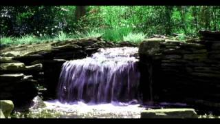 Relaxing Waterfall Sounds