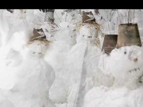 Donetsk. Snowfall December 17-2009 – This is not the center of the city_New.avi