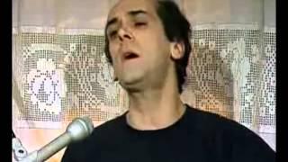 Ορφέας Περίδης - Φέυγω | Συνεικόνες ΕΡΤ