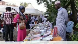 Conakry : Capitale mondiale du livre