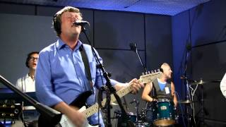Squeeze - Is That Love (Last.fm Sessions)