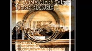Viktor Newman - My Little House Music (Original Mix) [Wizz Records] Prew.