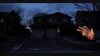 Cascade Christmas Lights - Duelling Jingle Bells.wmv