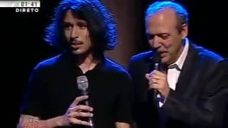 "Jazzafari e Carlos Mendes ""In Summer"" LIVE @ SIC Notícias Fora D'Horas"