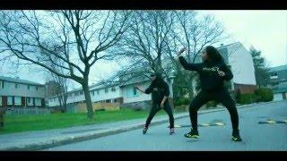 Duro x Teknomiles (Dance Cover)
