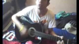 Toca cantando (O filho do Homem)