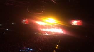 Miranda Lambert Keeper Of The Flame 1/27/17