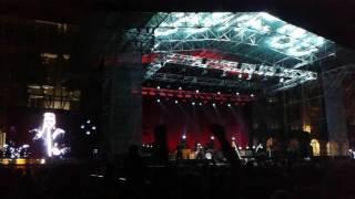 Loquillo - Feo, fuerte y formal. (A Coruña 11/8/16)