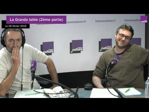 Vidéo de Arnaud De La Croix