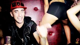 Roman El Original ft. El Apache Ness & El Dipy - La Toma (VIDEOCLIP OFICIAL)