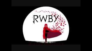 RWBY - Red Like Roses Part 1 LYRICS