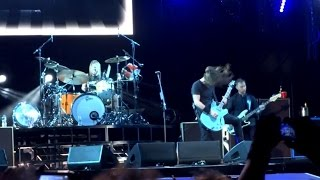 Best Of You - Foo Fighters live at Maracanã Stadium