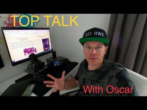 Top Talk net, live coverage