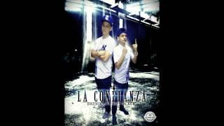La Confianza Fity Black Ft DachickyProd By Waly MeloDisck Music HN