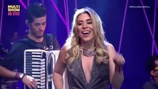 Naiara Azevedo - 50 Reais Part. João Neto e Frederico no Música Boa Ao Vivo