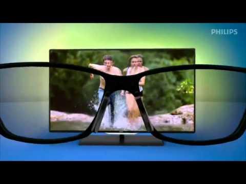 Philips 3D Gözlük Pasif FPR Easy 3D Serisi BoyutDijital.com'da