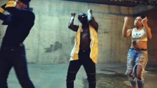 O.T. Genasis - Push It (Remix) Blacc Phoenix