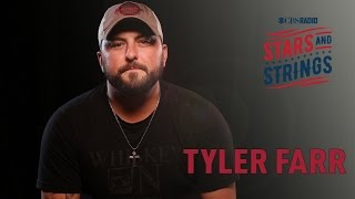 Red, White, and Blue Room: Tyler Farr