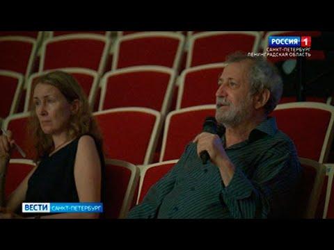 Создатель Государственного академического театра балета Борис Эйфман отмечает 75-летие
