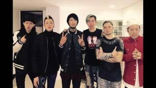 謝和弦 R-chord – 搖滾沒有死掉 Rock Isn't Dead (官方音檔) feat. 阿夜 (TRASH)/獨步/艷薇/艾瑋倫
