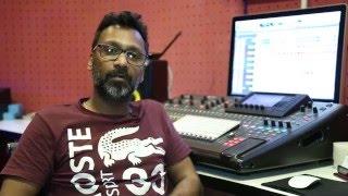 About VAMSI Banner- NIHAR - (DJ Neo)- Studio9 LLC Productions LLC , DUBAI.