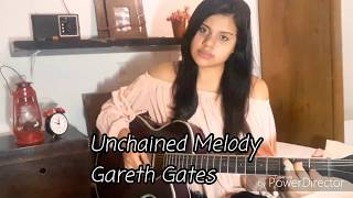 """Iva Benjamim """" UNCHAINED MELODY  Gareth Gates """" (COVER)"""
