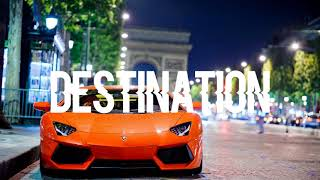 Chris Brown x DJ Mustard Type Beat [Pop/Rap Beat] - Destination 2017