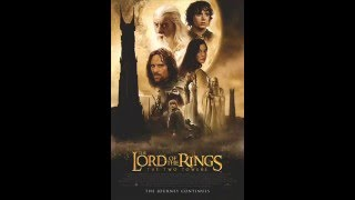 The Two Towers Soundtrack-09-The White Rider