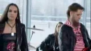LOVEGUN - Esö mossa el (werkfilm)