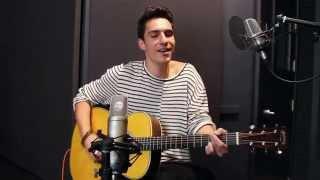 Justin Bieber - Sorry (Cover by Daniel James) Live at Hercules Street Studios