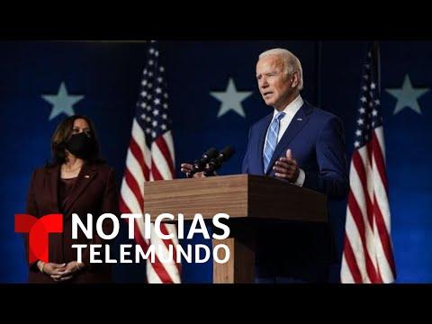 Joe Biden y Kamala Harris ya trabajan en el proceso de transición, asegura analista política