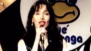 Gilda - Corazón Valiente en TV Boliviana