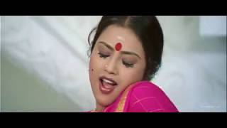 Actress Meena Hot Thighs Show In Slow Motion Edit 2018 width=