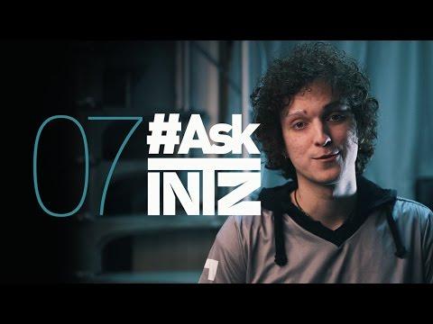 AskINTZ | #07 (League of Legends)